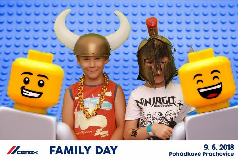 Family Day Cemex