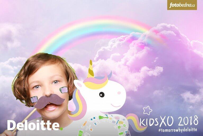 Deloitte KidsXO