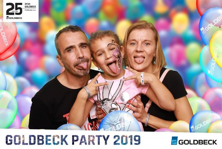 Goldbeck 2019 - Vrdy