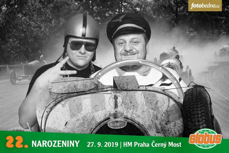 Globus ČR, v.o.s. | Firemní večírek
